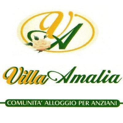 VIlla Amalia-LOGO