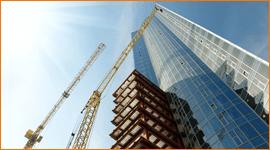 costruzione edifici residenziali