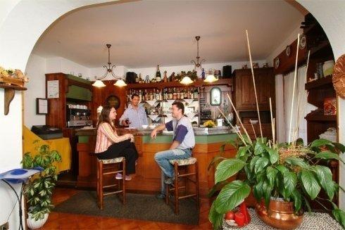 il bar del nostro hotel