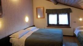 camere da letto in mansarda