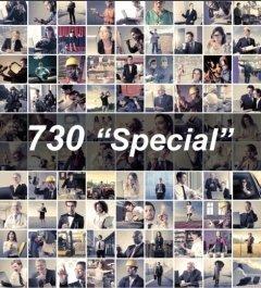 730, special, no sostituto
