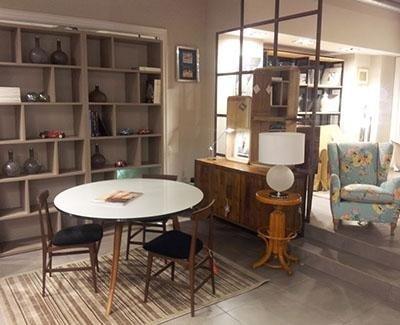 tavoli moderni roma