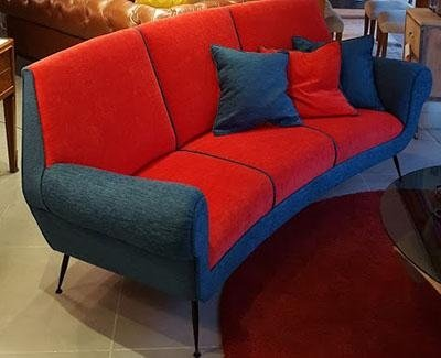 divani moderni roma