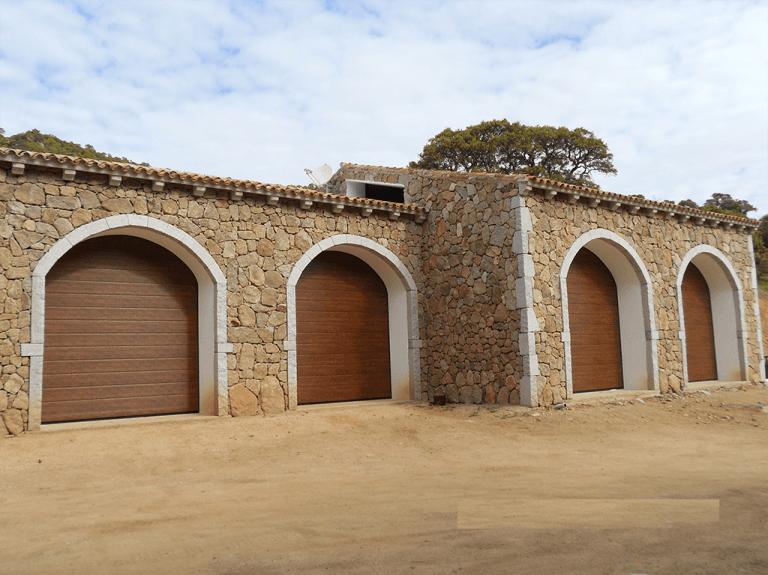 porte sezionali