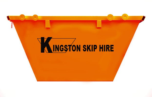 kingston skip hire 2m
