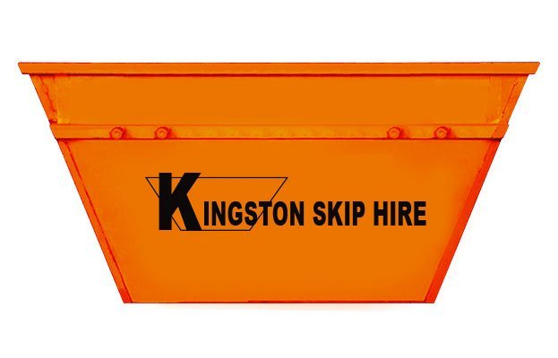 kingston skip hire 3m