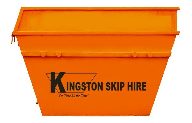 kingston skip hire 4m