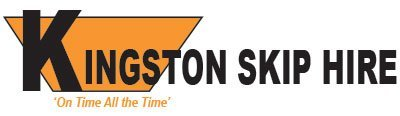 kingston skip hire logo
