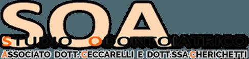 STUDIO ODONTOIATRICO ASSOCIATO CECCARELLI E CHERICHETTI - logo