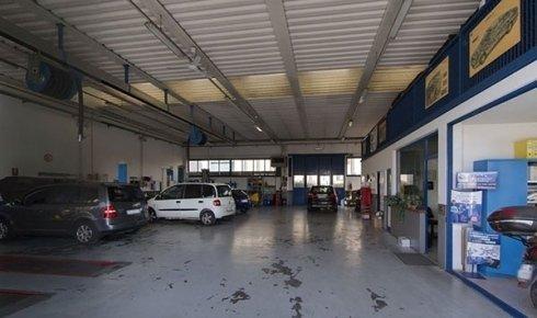 riparazione autovetture