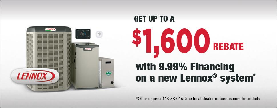 Get up to a $1600 rebate
