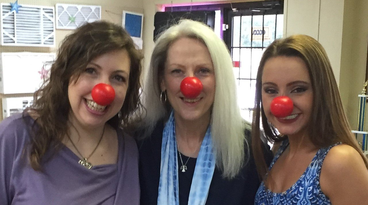 Red Nose Day and supporting children's charities