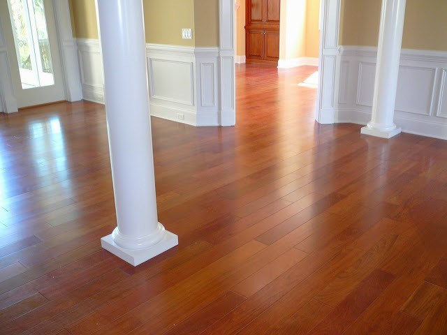 Hardwood Flooring Savannah, GA