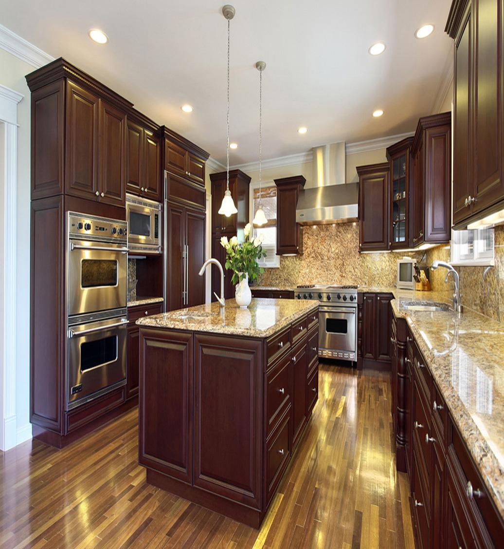 Kitchen U0026 Bathroom Cabinets Savannah, GA. CABINETS · Granite Countertops ...