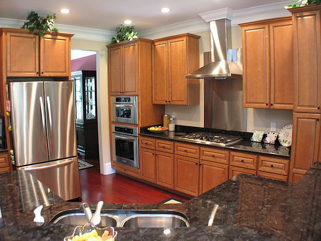 Kitchen Cabinets In Savannah, GA