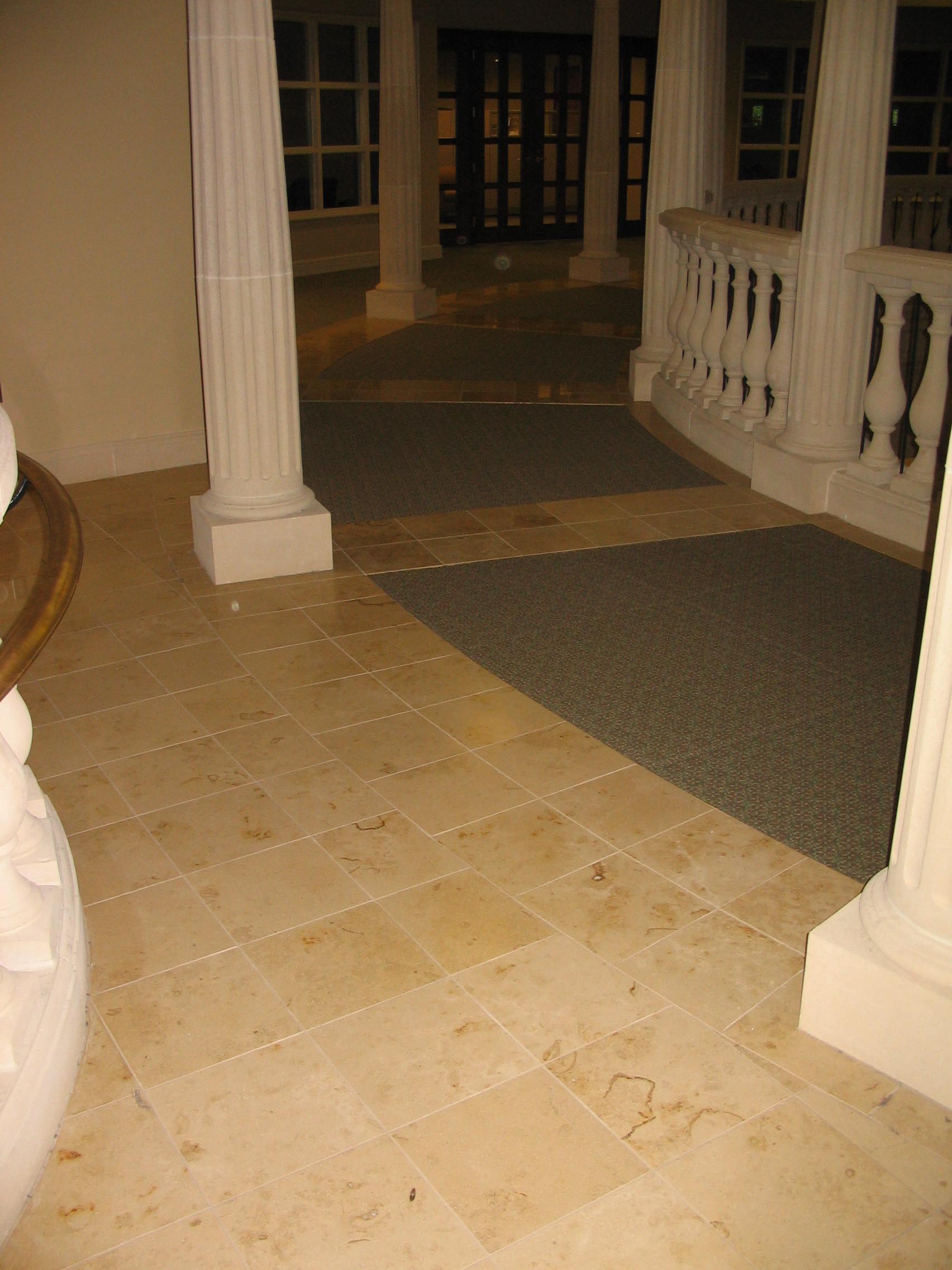 Tile Flooring Savannah, GA