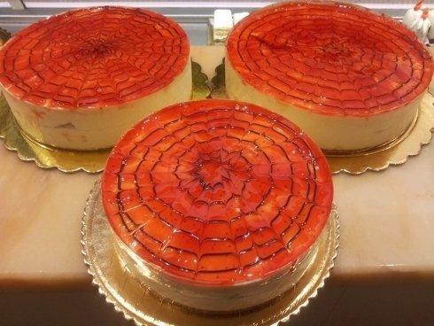 Irene cake