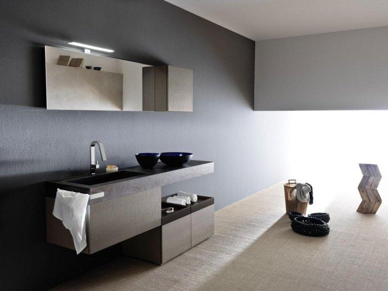 mobili e arredo per bagno - pescara - chieti - eurocer style - Npz Arredo Bagno
