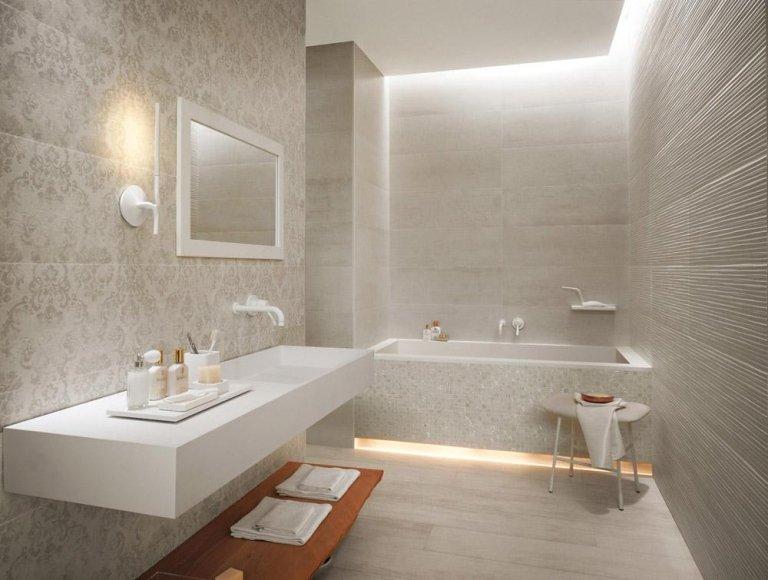 piastrelle per bagno