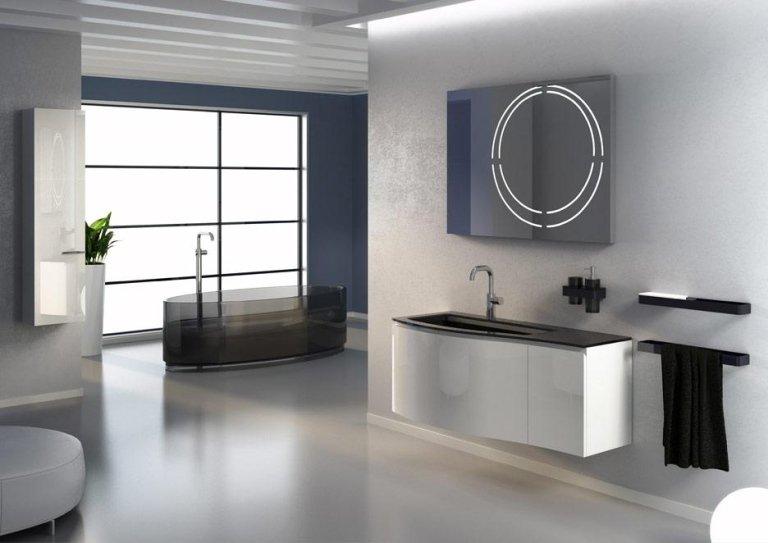 mobili e arredo per bagno - pescara - chieti - eurocer style - Arredo Bagno Pescara E Provincia