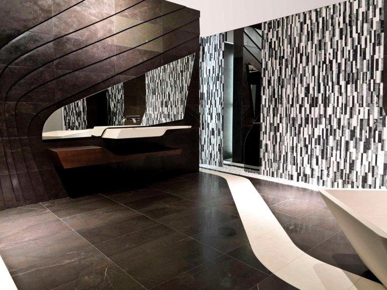 marmi per bagno