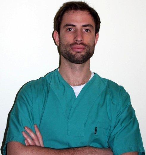 Dr. Aimone Cambini