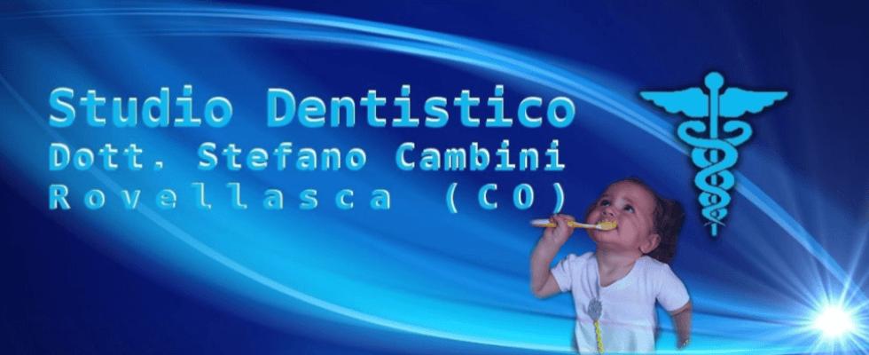 CAMBINI DR. STEFANO ODONTOIATRA