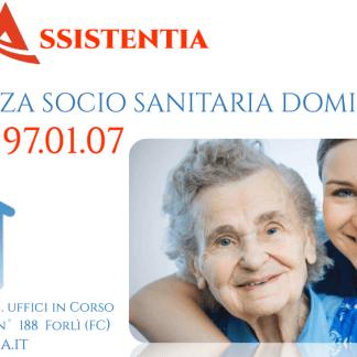 pubblicità assistenza sanitaria per anziani