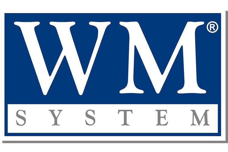 wm system logo