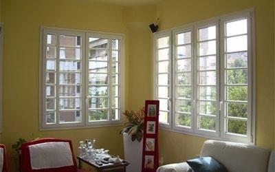 finestra a bowindow