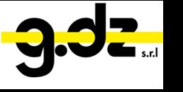 GDZ logo