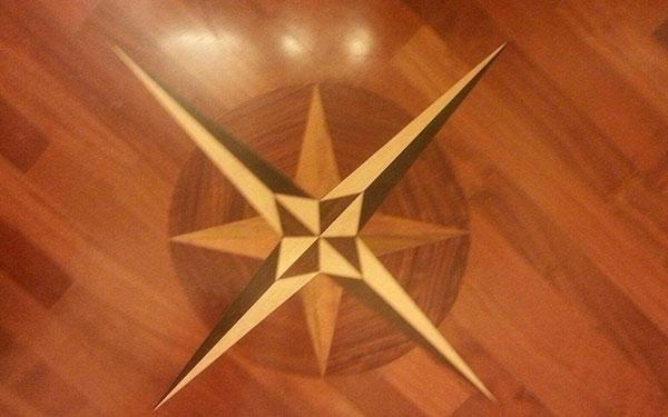 posa pavimenti legno