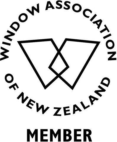 Window Association of New Zealand logo