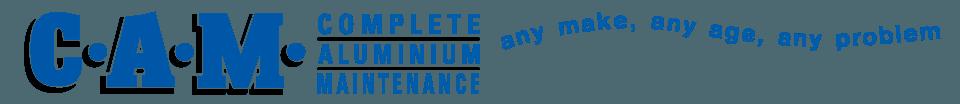 Complete Aluminium Maintenance Ltd logo