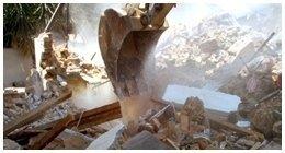 recupero rifiuti edili