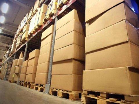 Distribuzione di merci