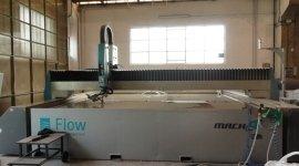 Vista Frontale Flow Mach 4