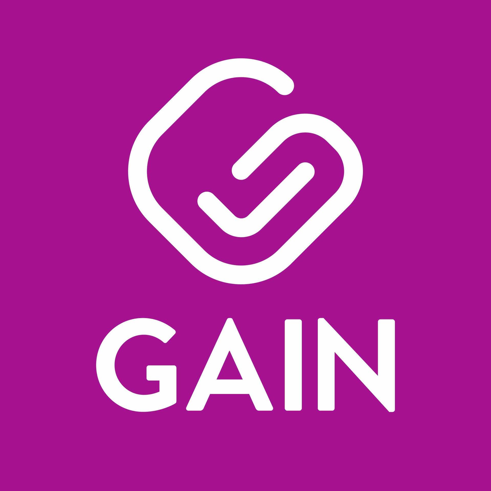 GainApp