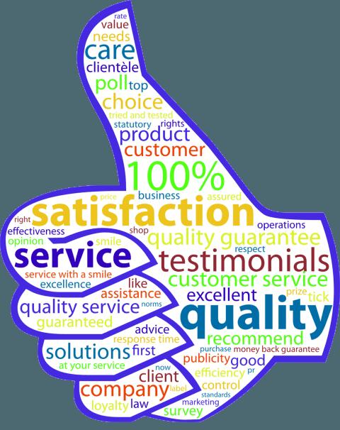 servizio qualità