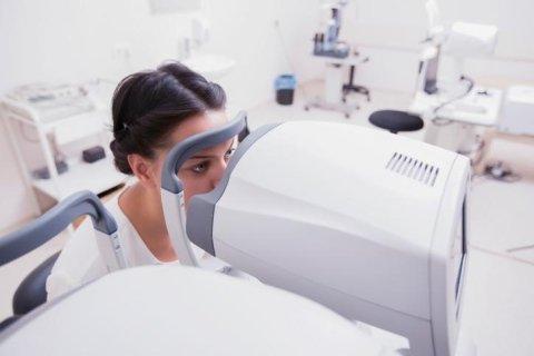 studio medico oculistica