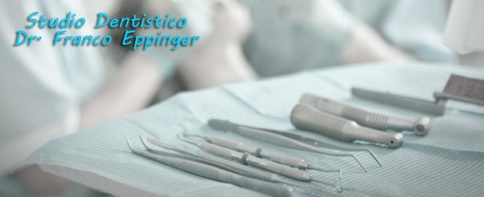 Studio Dentistico Dr. Franco Eppinger