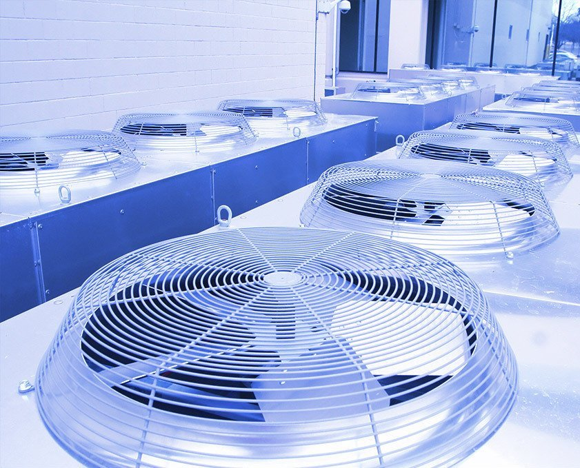 Professional air conditioning repair and services