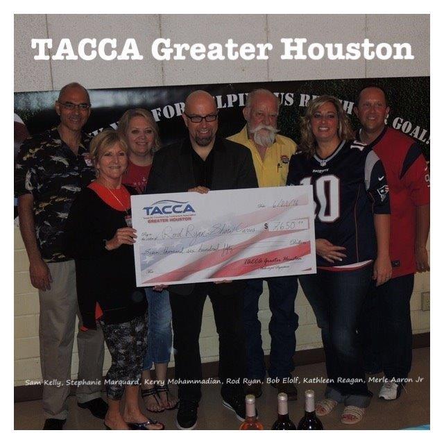 Thanks to Texas Air Conditioning Contractors Association of Greater Houston