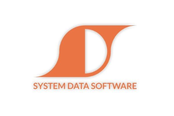logo system data software