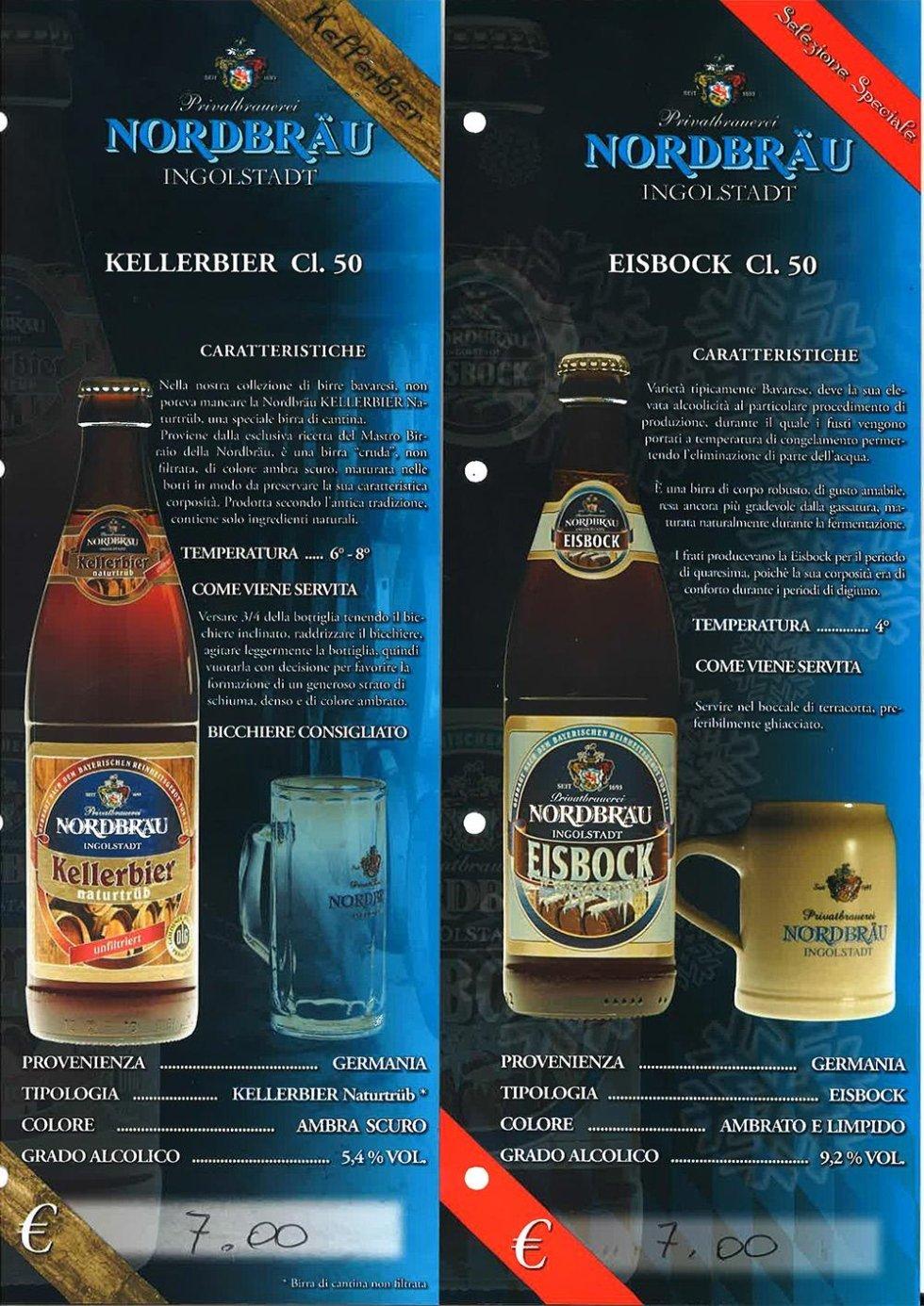birre bavaresi a Bologna