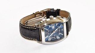 Orologio Lorenz cronografo uomo automatico