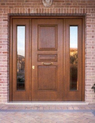 serramenti in alluminio, serramenti alluminio legno