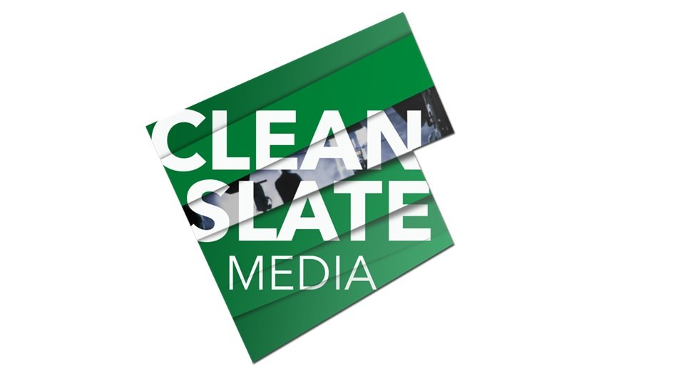 clean slate media