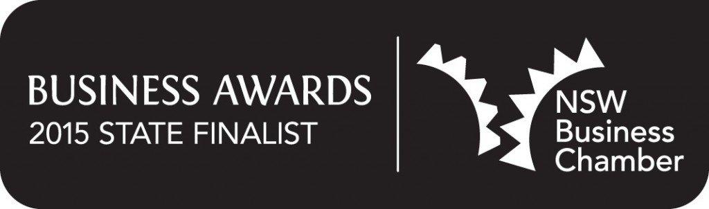 2015 state finalist
