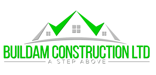 Buildam Construction Limited logo